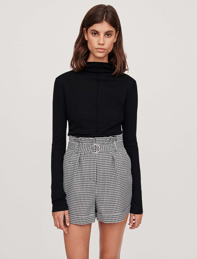Long-sleeved sweater - T-Shirts - MAJE