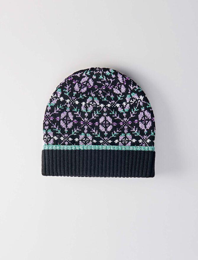 Wool cap - Hats and bobs - MAJE